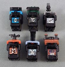 Kamen Rider Fourze ASTRO SWITCH SET OF 6 Bandai Japan Belt Driver