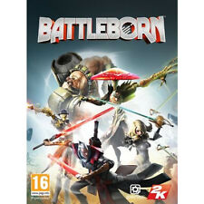 Battleborn CD Key [PC Games] STEAM Digital Download Code [UK] [EU] [NEW]