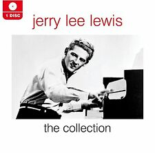JERRY LEE LEWIS ~ ROCK AND ROLL GREATEST HITS COLLECTION NEW CD BEST OF