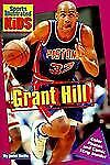 GRANT HILL (Sports Illustrated for Kids)