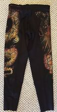 Ricky the Dragon Steamboat Ring Worn Tights Autographed WWF WWE NWA WCW