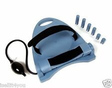 PRATOS Cervical Traction Pump Unit Brand New Corrects Posture P.R.A.T.O.S.