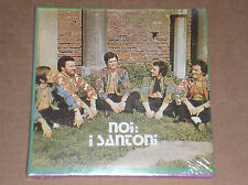 I SANTONI - NOI - CD SIGILLATO (SEALED)