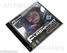 Operation Flashpoint: Cold War Crisis DEUTSCH für PC  in original CD Hülle