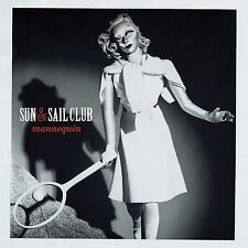 Sun & Sail Club Mannequin Vinyl LP Record Fu Manchu & Kyuss members! metal! NEW!
