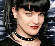 Pauley Perrette ‏ 10x 8 UNSIGNED photo - P747 - NCIS
