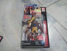 Transformers Combiner Wars Legend Class Rodimus Hasbro MISB