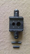Daniels Crimp Die Set Y141, M22520/5-43