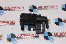 BMW 320 Turbo Vacuum Valve Solenoid 7805391 2.0D 2007