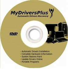 Drivers Recovery Restore Dell Studio XPS 13 (1340) 16 (1640) 16 (1645) 16 (1647)