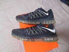 Nike Air Max 2015 Mens 360 Running Shoes size 10.5 11 Jordan XI Rare $180!