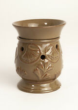 SALE ITEM Owlchemy Morning Glory Electric wax warmer(burner)+light
