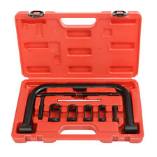 Valve Clamps Spring Compressor Automotive Tool Set Repair Tool Car Motorcycle