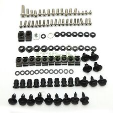 Complete Fairing Bolts Kit fit for Suzuki GSXR600 750 06-07 07 K6  Set  US 1729