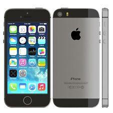 IPHONE 5S 32GB GREY - RIGENERATO - SPEDIZ. IMMEDIATA - TOUCH ID - GRADO A/B