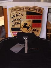 PORSCHE DESIGN DRIVER'S SELECTION NOS WOMEN'S GOLF SHIRT USA:XL, EURO:XXL NIBWT!