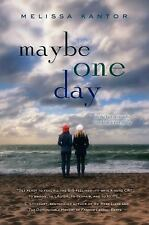 Maybe One Day-ExLibrary