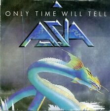 """ASIA-Only Time Will Tell/Ride Easy UK 7"""" EX Cond"""
