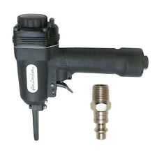 Heavy Duty Pneumatic Professional Punch Nailer/Nail Remover w/ Free Coupler Plug