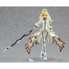 ACTION FIGURE FAIRY TAIL EXTRA SABER 15 CM BRIDE SPOSA NATSU LUCY ERZA PSP #1