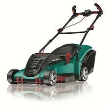 Bosch Rotak 43 Ergoflex Electric Rotary Wheeled Lawnmower