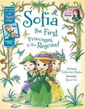 Sofia the First: Princesses to the Rescue! [With Digital Song Download...