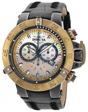 New Invicta Men's 18448 Subaqua Quartz Swiss Made Chronograph Watch