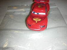 Lightning McQueen Head & Tail Light Up! Disney Pixar Cars 2 Loose out of pkg 1A