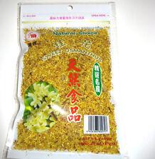 Premium SWEET OSMANTHUS  Dried Loose Tea Leaf  Herbal Tea  US Seller