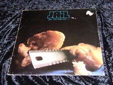 Jail: You can help me/ Orig. LP / 1976 / Kraut