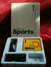 Quorum PAAL Sports Personal Alarm Protection Yellow