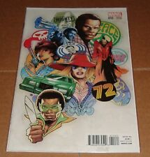 Mighty Avengers #10 Greg Land Variant Edition 1st Print