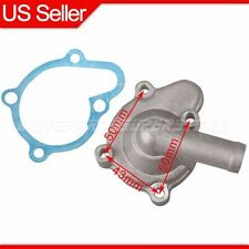 Water Pump Cover & Gasket for CF 250cc Water Cooled Engine Go Karts Scooter