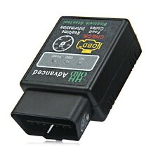 Wireless Bluetooth 2.1 OBD-II Car Diagnostic Scanner Tool Adapter Code Reader