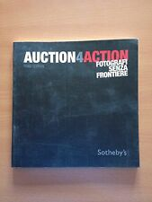 Auction 4 action. Fotografi senza frontiere - AA.VV. - Sotheby's 3562