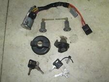 Kit doppie chiavi originali completo Renault 18, 2° serie  [1359.14]