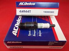 AC DELCO Spark Plugs ACDELCO R44T BOX SET OF 8