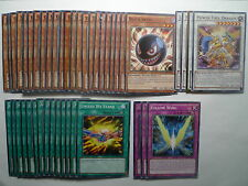 Power Tool Dragon Deck * Ready To Play * Yu-gi-oh
