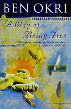 A Way of Being Free-ExLibrary