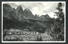 Frassenè d'Agordo ( Agordino / Belluno ) - cartolina non viaggiata anni '50