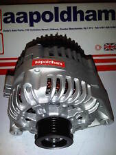 RANGE ROVER P38 2.5 TD DIESEL inc DSE BRAND NEW 105AMP ALTERNATOR 1994-02