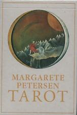 MARGARETE PETERSEN TAROT - Kartenset - English Edition NEW