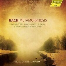 Bach Metamorphosis, New Music