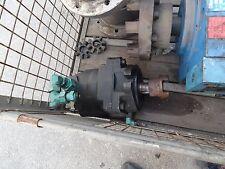 PARKER hydraulic pump PAV-80-RK-MA-EA 80cm3/U 250/315bar 1800rpm