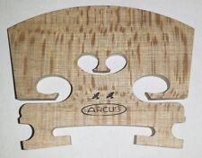 German Arcus Violin bridge --40.5MM -- Premium