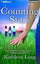 Counting Stars by Kathleen Long (2015, CD, Unabridged)