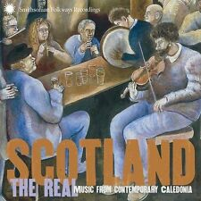 Scotland: The Real Music from Contemporary Caledonia  NEW SEALED #251