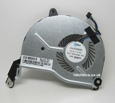 CPU Fan For HP Touchsmart 15n and HP Pavilion 15 Laptop FAU8300EPA 736278-001