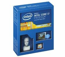 Processore CPU INTEL Core i7-5820K BOX 3,30GHz Socket 2011 v3 Cache 15MB 6-Core