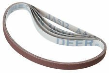Toko Ersatz Schleifbänder für Edge Tuner Evo fein